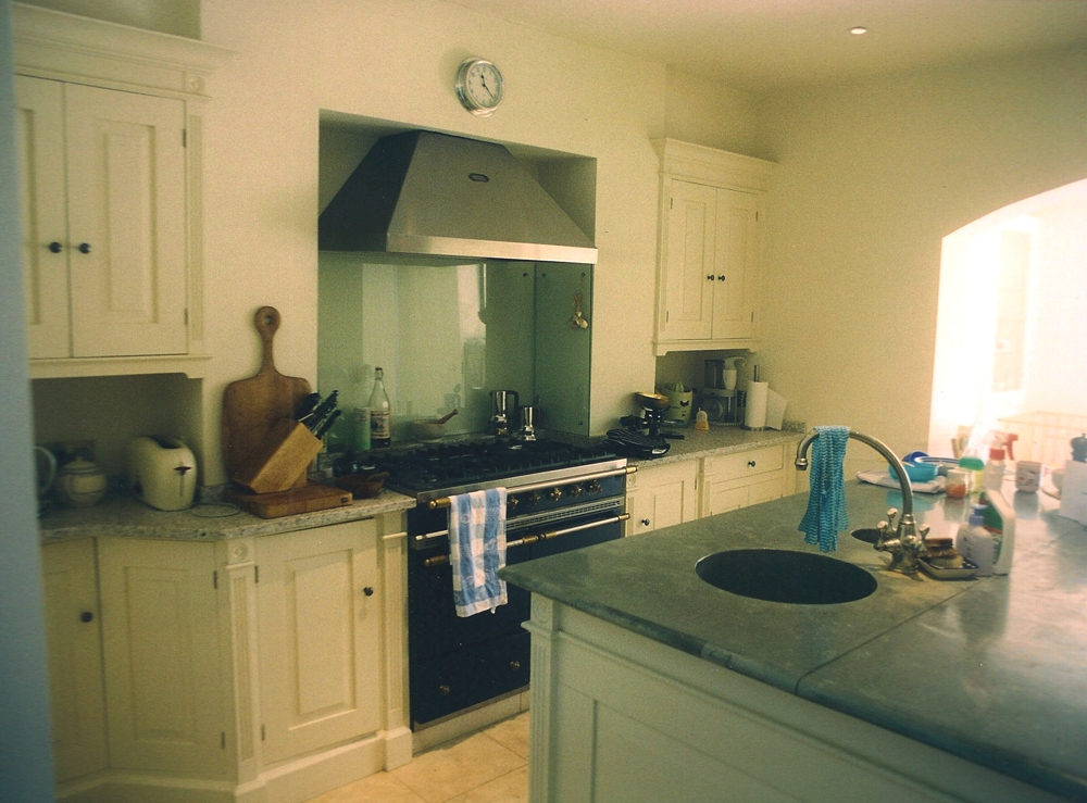 Kitchen 24 | Fine Fitted Furniture